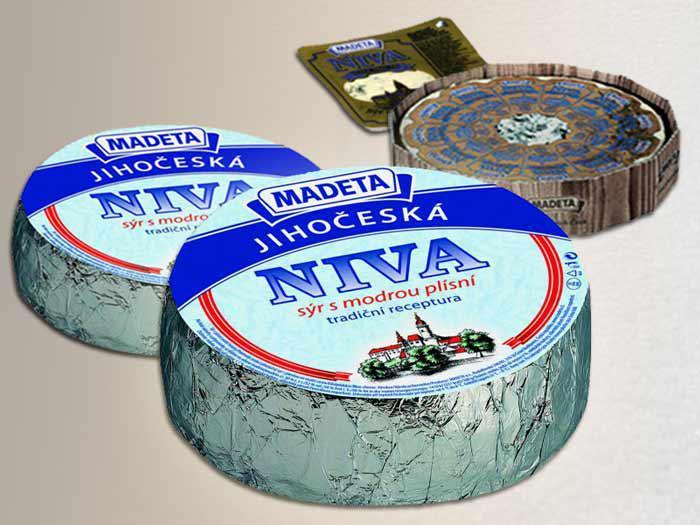 Sýr Niva