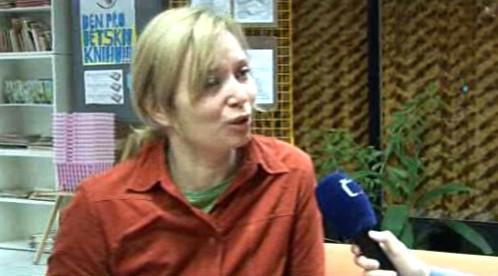 Spisovatelka Petra Braunová