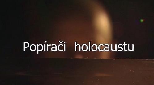 Popírači holocaustu