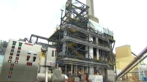 Projekt na ukládání kapalného uhlíku pod zem