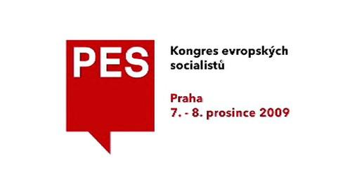 Kongres evropských socialistů