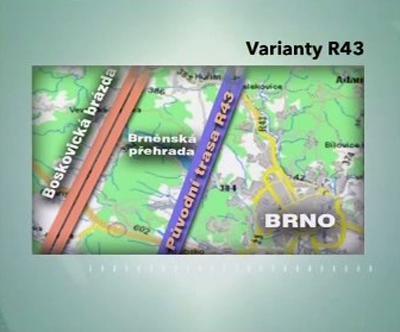 Varianty R43