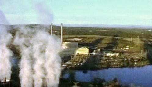 Škodlivé emise