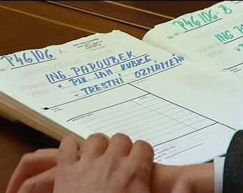 Paroubkova stížnost na Kubiceho zprávu