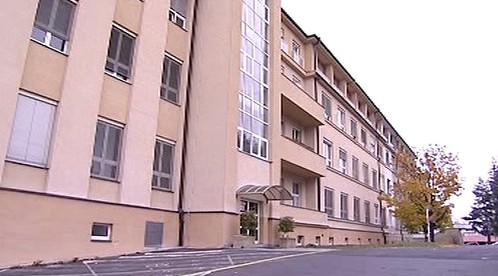 Nemocnice v Karlových Varech