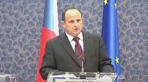 Vladimír Tošovský