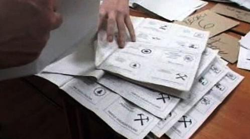 Rumunské volby