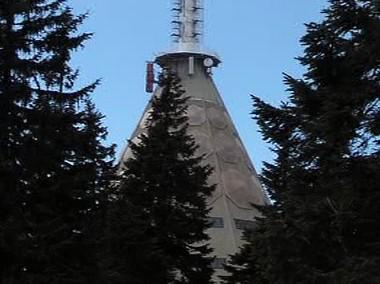 Vysílač Černá hora