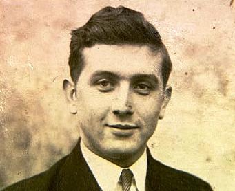 Mladý Jan Jelínek