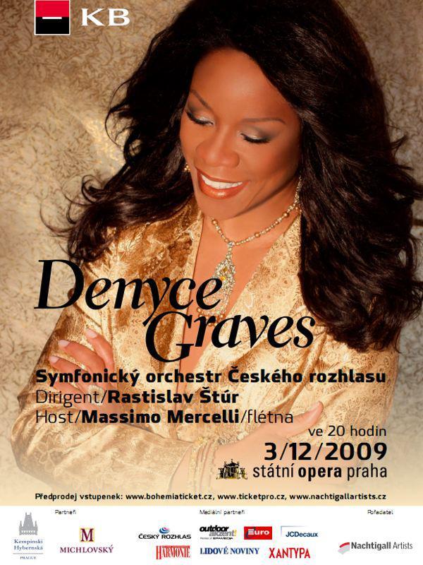 Denyce Gravesová