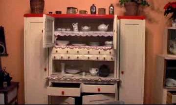 Výstava Kuchyně našich babiček