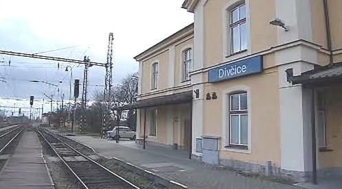 Dívčické nádraží