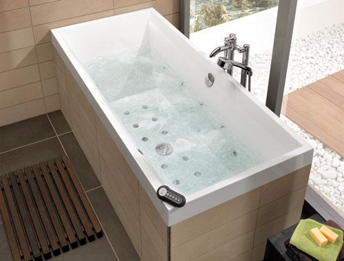 Horká koupel