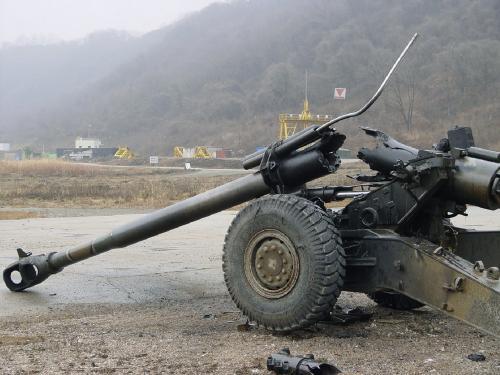 Výbuch na jihokorejské vojenské základně