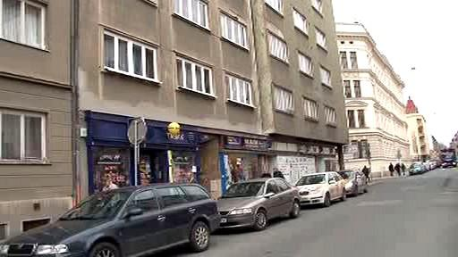 Jeden z domů majitele Petra Kolaříka