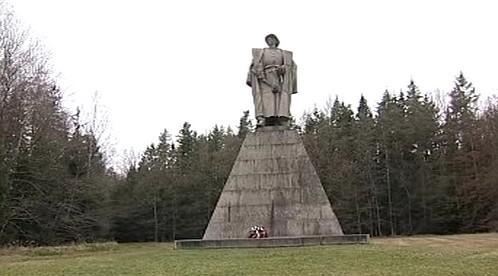Socha Jana Žižky