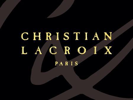 Módní dům Christian Lacroix