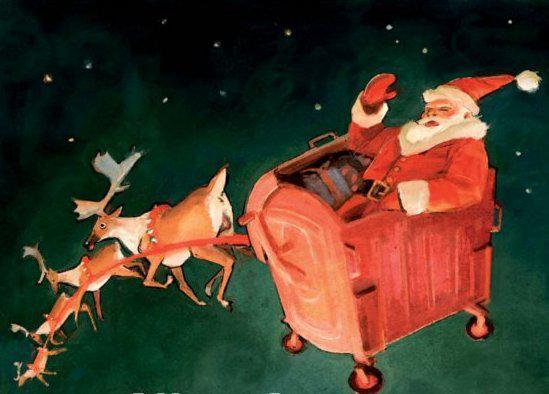 Akce Anti Santa