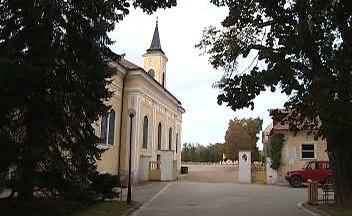 Národní hřebčín Kladruby