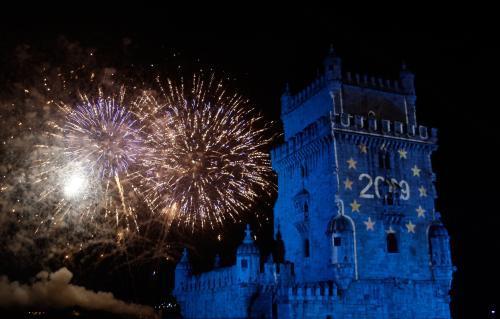 Slavnostní večer k zahájení platnosti Lisabonu
