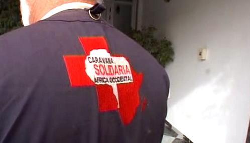 Humanitární organizace Caravana Solidaria