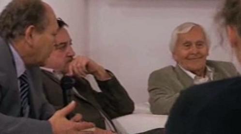 Stanislav Devátý a Miroslav Zikmund