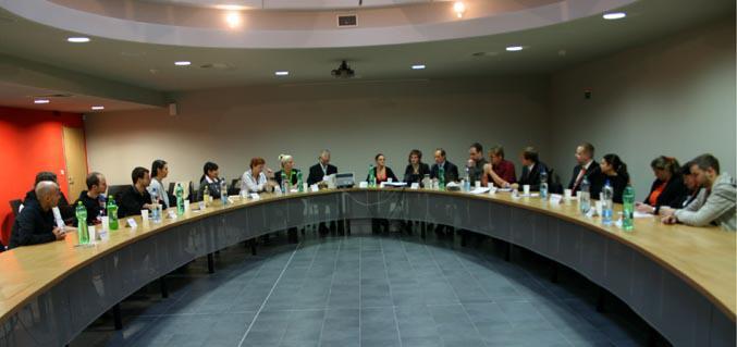 Akademický senát Technické univerzity v Liberci