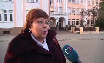 Učitelka Dagmar Tomášová