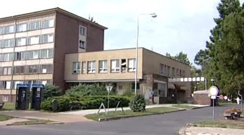Nemocnice v Žatci