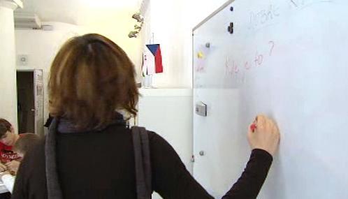 Výuka češtiny ve Vídni