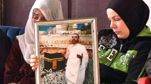 Příbuzní Aliho Sibáta