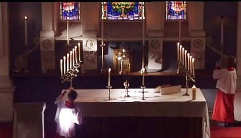 Irská katolická církev