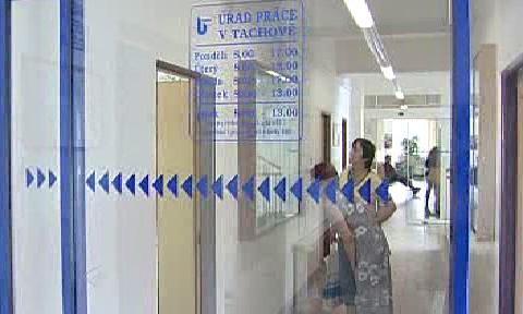 Úřad práce v Tachově
