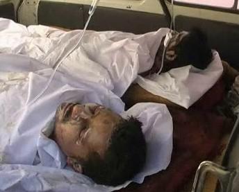 Afghánci zranění při výbuchu cisterny s palivem