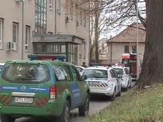 Střelec na univerzitě v Pécsi zabil spolužáka