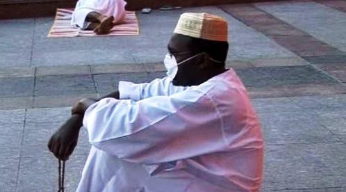 I poutníky v Mekce ohrožuje prasečí chřipka
