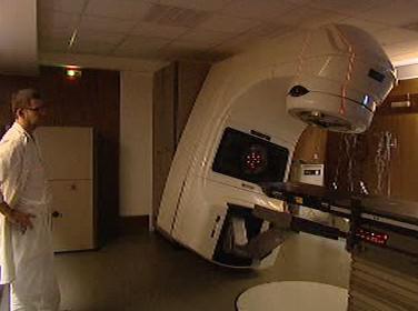 Zmodernizované onkologické centrum