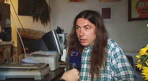 Stanislav Penc