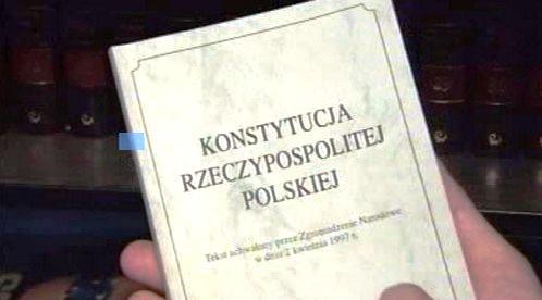Polská ústava