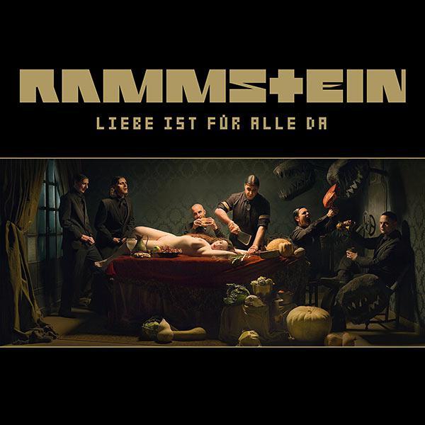 Album Rammstein