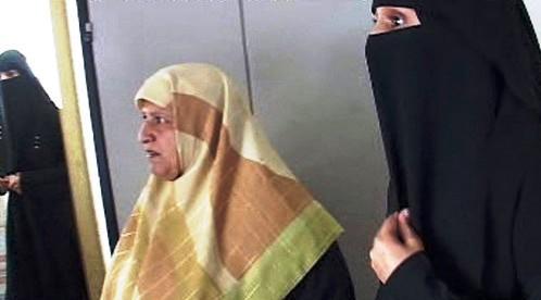 Muslimské ženy