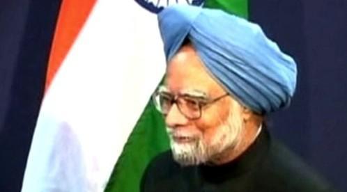Manmóhan Singh