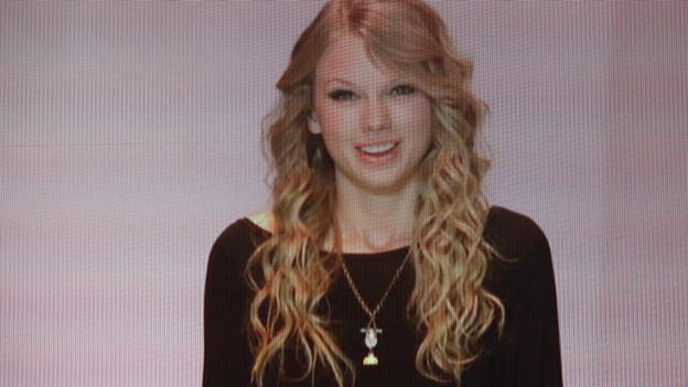 Taylor Swiftová