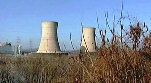 Elektrárna Three Mile Island