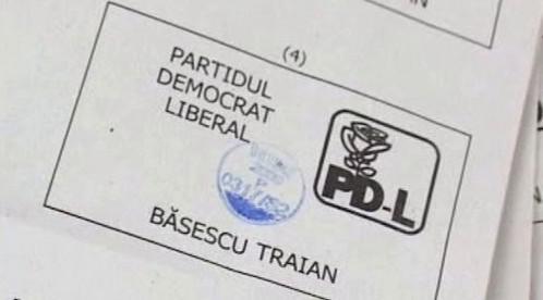 Rumunské prezidentské volby