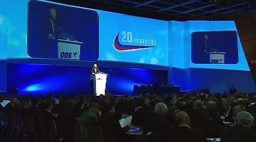 20. kongres ODS