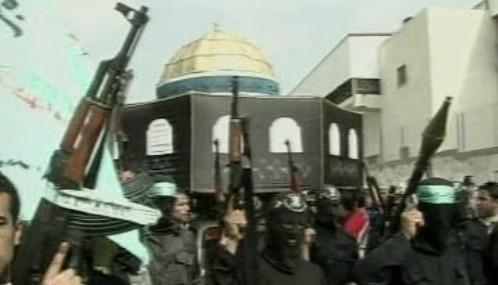 Palestinští ozbrojenci