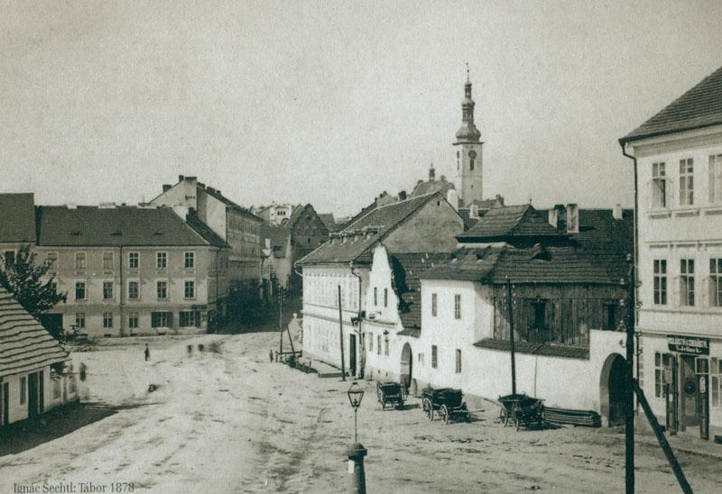 Tábor 1878