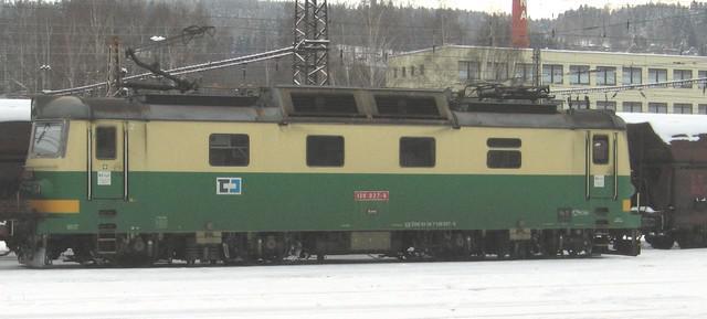Nákladní lokomotiva