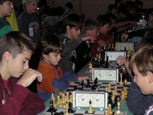 Šach-pink Šumná 2009